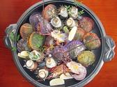 賢島フィッシングパーク 海遊苑のおすすめ料理2