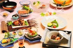 博多石焼 大阪屋のコース写真
