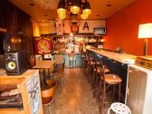 cafe&bar PIG 千葉のグルメ