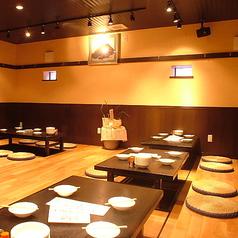 暴飲暴食 東遊 鶴橋店の雰囲気1