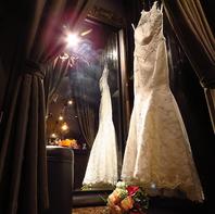 ウェディング、結婚式二次会もお気軽にお問合せください