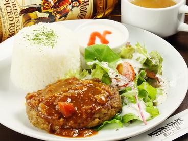 NOON+CAFEのおすすめ料理1