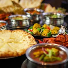 インド ネパールレストラン サハラのおすすめ料理1