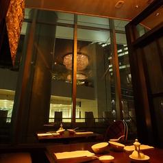 ジョーズシャンハイ ニューヨーク JOE'S SHANGHAI NEWYORK グランフロント大阪店