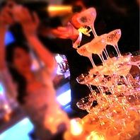 歓送迎会・結婚式二次会・交流会・DJイベントに大好評!