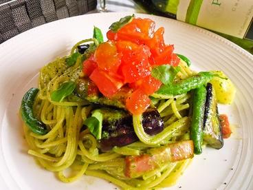 アルポルテのおすすめ料理1
