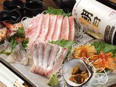 金竹のおすすめ料理1
