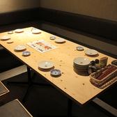 串・麺 ともすけ 久留米店の雰囲気2