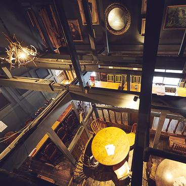 レストラン ホール ヴァルス Restaurant Hall VALSの雰囲気1