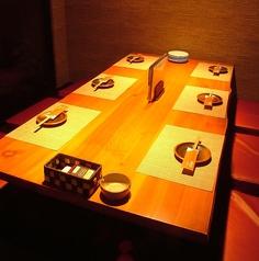 果実酒と創作和食 個室居酒屋 はなはなの雰囲気1