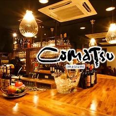 コマツ COMATSU 今泉店のコース写真