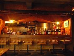 シーサー食堂の雰囲気1