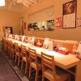 天ぷら定食あげな ヨドバシ博多店の雰囲気2