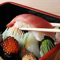 【老舗寿司のこだわり】先代から守り続けるシャリ