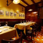 カンティーナ シチリアーナ Cantina Siciliana 銀座の雰囲気3