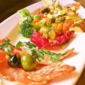 トラットリア ジラソーレ TRATTORIA GIRASOLEのおすすめ料理3