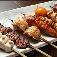 YAKITORI葵別邸 BURAIのおすすめ料理1