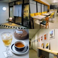 エムエデギャラリー カフェ M et D Galerie cafe 三軒茶屋の写真