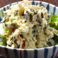 料理メニュー写真大人のポテトサラダ