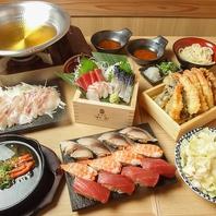 旨いお寿司やつまみをもっと手軽に食べてほしい◎