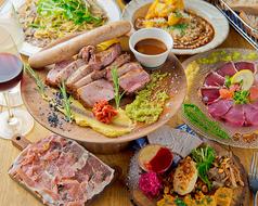アオゾラオソラ AozoraOsora 烏丸錦小路店のおすすめ料理1