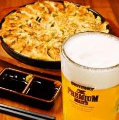 博多餃子舎 603 渋谷店の特集写真