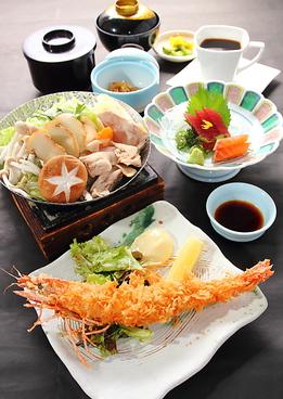 旬彩茶房 みかわ 熊谷本店のおすすめ料理1