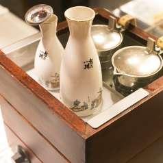 咲串 おかげ屋 刈谷店の特集写真