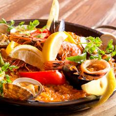 スペインバル BONITAのおすすめ料理1