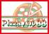 pizzaバル88のロゴ