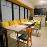 エムエデギャラリー カフェ M et D Galerie cafe 三軒茶屋のおすすめポイント3