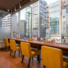 黒川食堂 中目黒店の雰囲気1