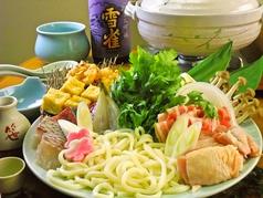 笹 今治のおすすめ料理1