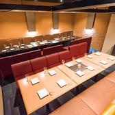 個室ダイニング 御膳 Gozen DOUYAMA DININGの雰囲気3