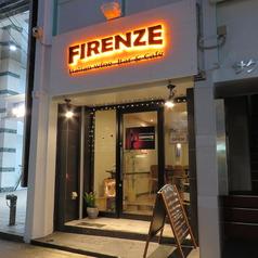 FIRENZE 伊勢佐木町の写真