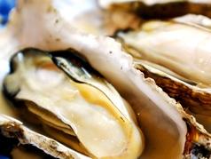 牡蠣食べ放題 牡蠣小屋 オラレ ORALE 大分オーパの写真