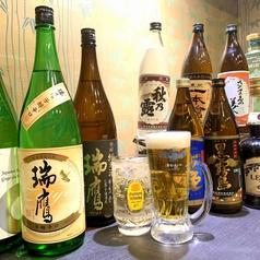 竹乃屋 SAKURAMACHI店のコース写真