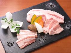 金澤力八 焼肉きらく 金沢駅西口店のおすすめ料理1