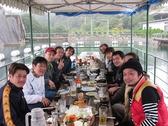 賢島フィッシングパーク 海遊苑の雰囲気2