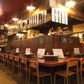 ママ食堂 市ヶ谷店の雰囲気3