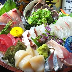 二官橋SAKABA岩次郎のおすすめ料理1