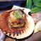 長太郎貝の味噌バター(2個)
