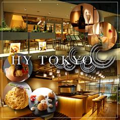 HY TOKYO エイチワイトウキョウ