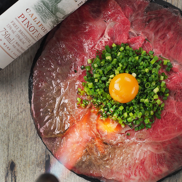 煮込みと豚串 よっかいち商店のおすすめ料理1