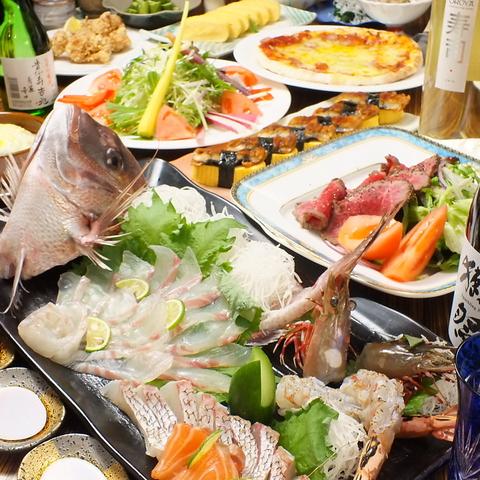 創業100年。旬の野菜を中心に新鮮食材を使って心を込めて手作りした料理を提供します
