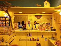 かもめ珈琲店の写真