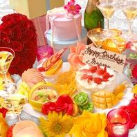 誕生日会で人気です♪サプライズ演出をお手伝いします★