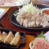 とんこつラーメン 博多屋台のおすすめ料理2