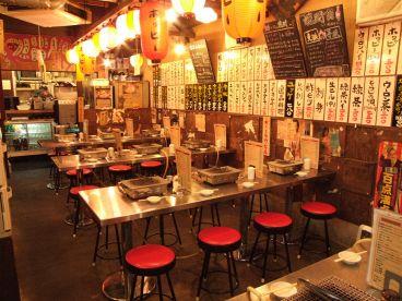 ホルモン はなけん 新宿歌舞伎町店の雰囲気1
