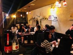アジアテーブル ASIA TABLEの写真